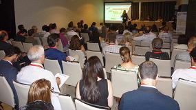 Foto de La I Jornada AEC - A3e sobre Eficiencia Energética congrega a más de cien profesionales de la gestión energética