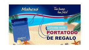 Foto de Maheso prepara una nueva promoción para el verano