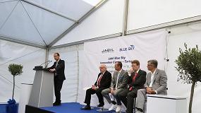 Foto de Jabil inaugura su centro de innovación del internacional en Tarragona