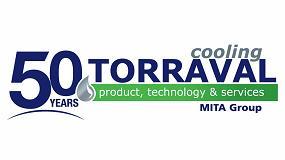 Foto de Torraval cumple en 2017 su 50 aniversario con un amplio bagaje de proyectos, experiencia a nivel nacional e internacional