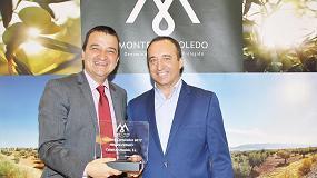 Foto de Casas de Hualdo, Premio Cornicabra al Mejor AOVE de la DOP Montes de Toledo
