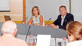Foto de Cevisama potenciará la visita de los mejores arquitectos e interioristas europeos