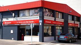 Foto de Ferretería y gres San Damián, nuevo establecimiento de Cadena 88 en Zamora