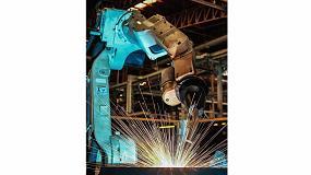 Foto de Robots rebeldes: probando los límites de seguridad de los robots industriales