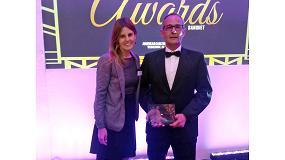 Foto de Himoinsa recibe en Londres el premio por su estrategia de crecimiento centrada en el cliente