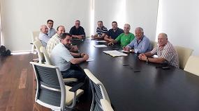 Foto de La Sectorial Vitivinícola de Asaja Ciudad Real ve buenas expectativas para la próxima vendimia