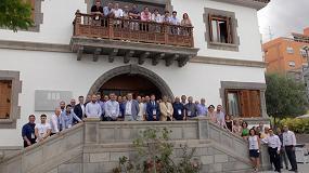 Foto de InteriHotel Canarias finaliza con éxito con la asistencia de 507 profesionales