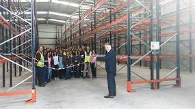 Foto de Compo Expert amplía sus instalaciones de Vall D'Uixó