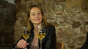 Foto de Entrevista a Anna Vicens, presidenta de la Associació Catalana de Sommeliers
