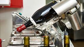 Foto de Gestión de gases disueltos en el vino embotellado mediante contactores de membrana