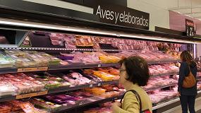 """Foto de UPA pide a la gran distribución """"el principio del fin de la crisis en el sector avícola"""""""