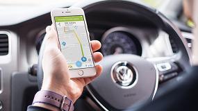 Foto de EasyPark reduce a la mitad el tiempo de estacionamiento