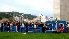 Fotografia de Entrevista a Jesús de la Maza, director general de Carsa y presidente del Grupo Innovalia