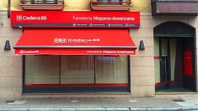 Foto de Ferretería Hispano-Americana abre su segundo punto de venta en León