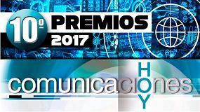 Foto de Abierto el plazo para presentar candidatura a los 10º premios ComunicacionesHoy