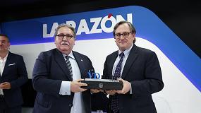 Foto de El Palacio de Congresos de Zaragoza recibe el premio al mejor centro congresual de España