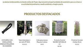 Picture of Projar Group, inmerso en un proceso de digitalización para mejorar eficiencia y atención al cliente