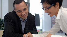 Foto de Los fabricantes se convierten en asesores de empresas