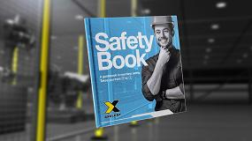 Picture of Axelent presenta un Manual de Seguridad