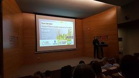 Foto de El Foro Intercluster presenta oportunidades para la industria en eficiencia energética y autoconsumo