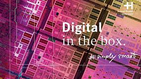 Foto de El mercado de capitales premia la estrategia de digitalización de Heidelberg