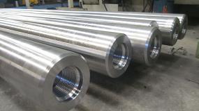 Picture of Hardox Wearparts Center Donosti presenta su amplia gama de tubos y barras