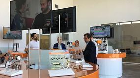 Fotografia de La medición integrada, foco de atención de Renishaw en EMO Hannover 2017