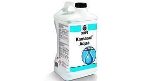 Foto de Kamasol Aqua demuestra de nuevo con éxito su eficacia