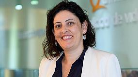 Foto de Entrevista a Cristina González, secretaria técnica de SusChem España y directora de Innovación de Feique