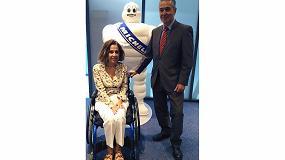 Foto de La Fundación Michelin apuesta por la seguridad vial y establece un Acuerdo de colaboración con Aesleme