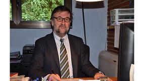 Foto de Entrevista a Robert Benedé, gerente de Anfapa