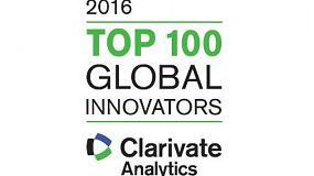 Foto de Epson se coloca entre los 100 innovadores más importantes a nivel mundial por sexto año consecutivo