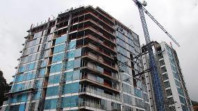 Foto de Vitrvm, el nuevo icono urbano de Bogotá
