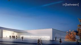 Foto de Kömmerling entrega el premio Edificio Zero al proyecto In{Between}