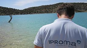 Fotografia de Iproma amplía su alcance de acreditación con el protocolo de inspección de vertidos de aguas residuales