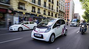 Foto de emov se apoya en la nube de Microsoft para mejorar la movilidad en las ciudades