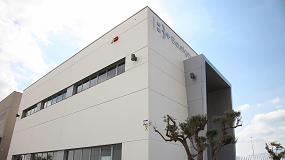 Foto de Betelgeux amplía sus instalaciones para duplicar su producción