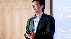 Foto de Microsoft refuerza su estrategia de inteligencia artificial