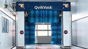 Foto de ISTOBAL continuará suministrando equipos de lavado y químicos a la petrolera OKQ8 en Dinamarca