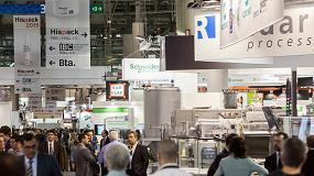 Foto de FoodTech Barcelona ya supera el 70% de superficie expositiva contratada