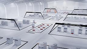 Foto de Premium Aerotec, EOS y Daimler preparan la próxima generación de impresión industrial en 3D