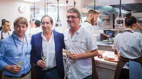 Foto de Mugaritz y Arturo Sánchez unen fuerzas para investigar e innovar en el mundo del ibérico