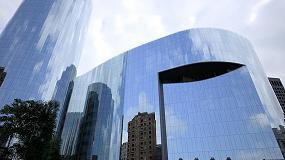 Foto de AGC presenta Stopray SilverFlex, acristalamiento de alta tecnología para la arquitectura visionaria
