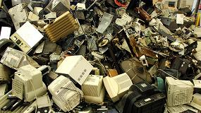 Foto de Recyclia asesora al gobierno ucraniano en el desarrollo de un modelo de reciclaje de residuos electrónicos y pilas