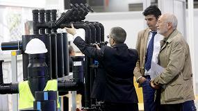 Foto de Los últimos avances tecnológicos en gestión del agua y regadío protagonizarán Efiaqua 2017