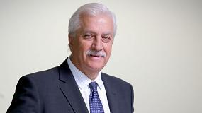 Foto de Javier Díaz renueva mandato como presidente de Avebiom hasta 2021