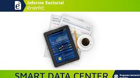 Foto de Informe Smart Data Center enerTIC: