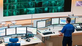 Foto de Hexagon y Microsoft cierran una alianza para ofrecer nuevas soluciones de seguridad en la nube