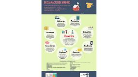 Foto de La Fundación La Casa que Ahorra elabora una completa infografía sobre la declaración de Madrid