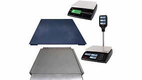 Picture of Nuevas balanzas sin impresora y plataformas de pesaje de Dibal